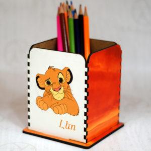 Lion King գրչաման