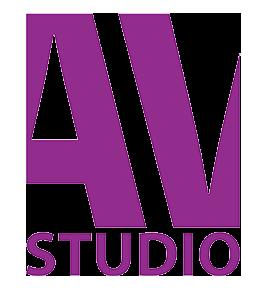 StudioAV logo